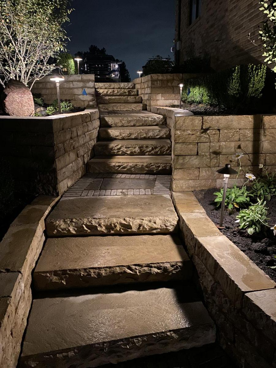 Design Custom Front Steps And Entrance To Your Home With Great Escape